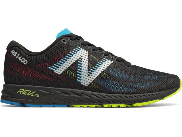 New Balance 1400 V6 Løbesko Herrer blå/sort (2019) | Running shoes